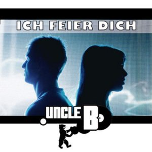 Image for 'Uncle B.'