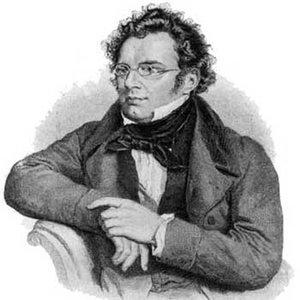 Image for 'Schubert, Franz Peter'