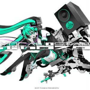 Image for 'はやや feat. 初音ミク、鏡音リン'