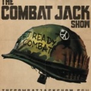 Image for 'The Combat Jack Show'