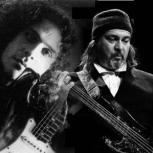 Image for 'Bill Laswell And Nicky Skopelitis'