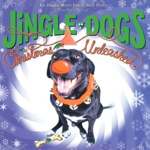 Image for 'Jingle Dogs'