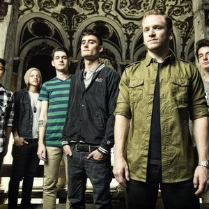 Immagine per 'We Came As Romans'