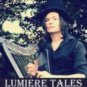 Immagine per 'Lumiere Tales'