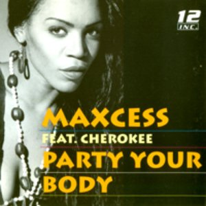 Image for 'Maxcess Feat. Cherokee'
