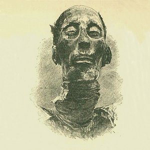 Image for 'Mummifier'