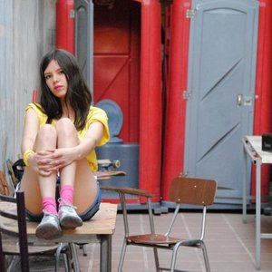 Image for 'Mariana Montenegro'