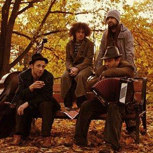 Bild für 'Billy's Band'