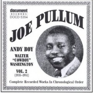 Image for 'Joe Pullum'