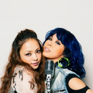 Image for 'AI feat. 安室奈美恵'