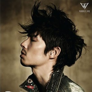 Image for 'Van Ness Wu'