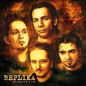 Image for 'Replika'