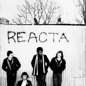 Image for 'Reacta'