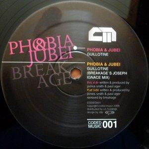 Image for 'Phobia & Jubei'