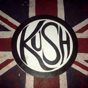 Image for 'The Kush'