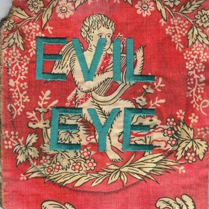 Image for 'Evil Eye'