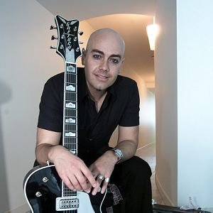 Image for 'Peter Furler'