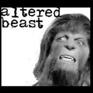 Image for 'Altered Beast'