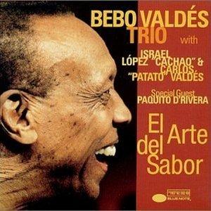 Image for 'Bebo Valdés Trio'