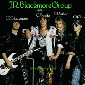 Image for 'J.R. Blackmore Group'