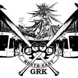Image for 'GRK Sound/North-East Terror GRIME GANG'