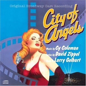 Image for 'City of Angels [Original Broadway Cast]'