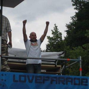 Image for 'loveparade 2007'