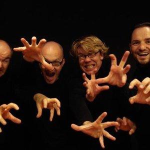 Image for 'ARTE Quartett'