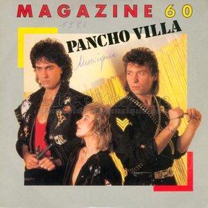 Image for 'Magazine 60'