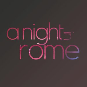 Image pour 'A Night In Rome'