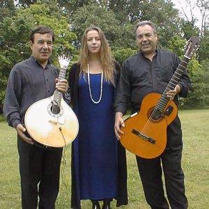 Image for 'António Chainho & Filipa Pais'