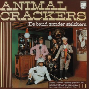 Image for 'Animal Crackers'