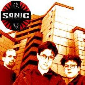 Imagem de 'Sonic Subjunkies'