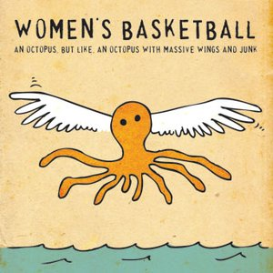 Image for 'Women's Basketball'