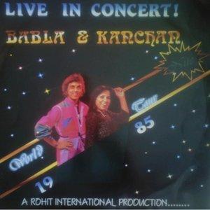 Image for 'Babla & Kanchan'
