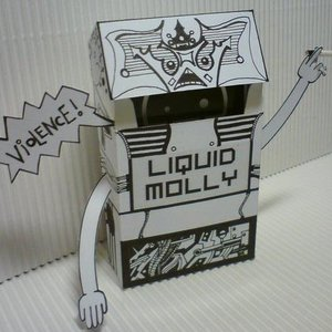Image for 'Liquid Molly'
