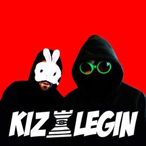 Image for 'KIZ & Legin'