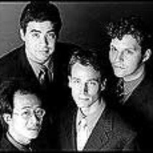 Image for 'Flux Quartet'