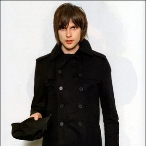 Image for 'Nick Hodgson'