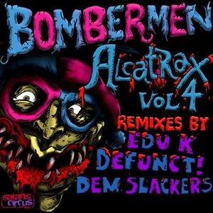Image for 'Bombermen'