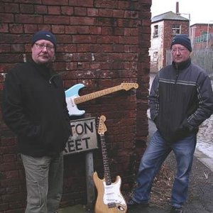 Image for 'THE ROACH TWINS BAND'