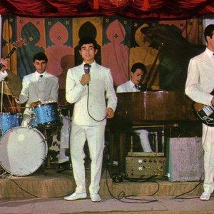Image for 'Los 5 Del Este'