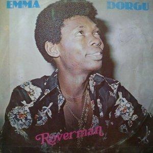 Image for 'Emma Dorgu'