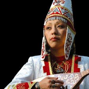 Image for 'Ulzhan Baibussynova'