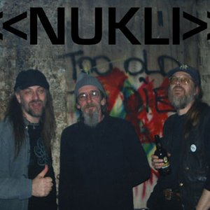 Image for 'Nukli'