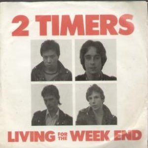 Image for '2 Timers'