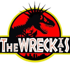 Image for 'The Wrecktals'