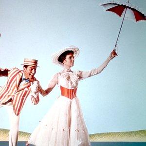 Image for 'Dick Van Dyke & Julie Andrews'