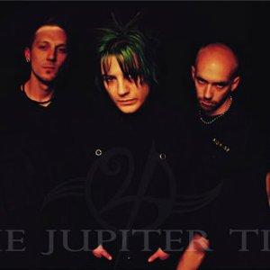 Image for 'The Jupiter Tide'