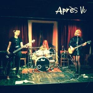 Image for 'Après vu'